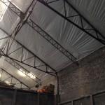 Hangar des Sports  Martigues Pendant 2