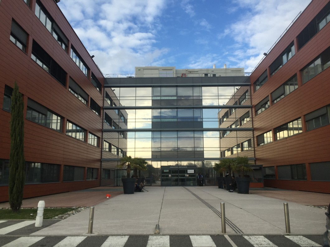Clinique Médipole à Toulouse (31)