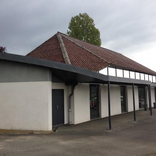 Salle des fêtes Balansun 2