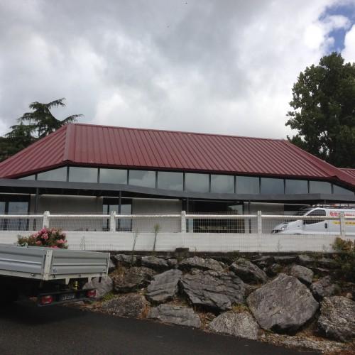 Salle des fêtes Balansun 4